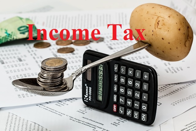Income Tax kya Hai Aur Income Tax Ki Rates